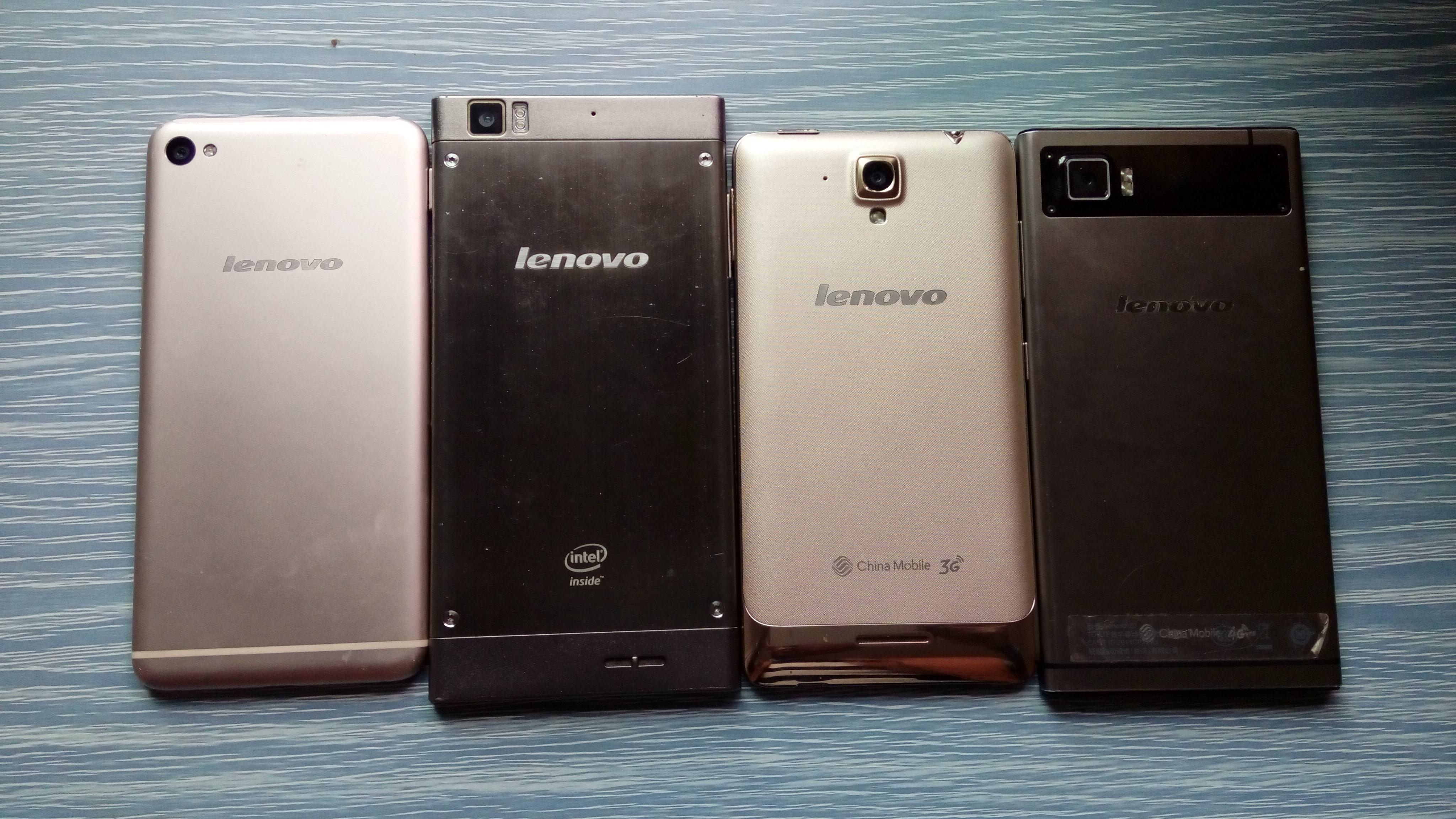 联想868t手机