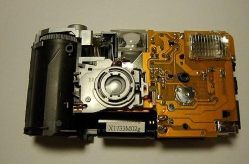 电路板 500_330