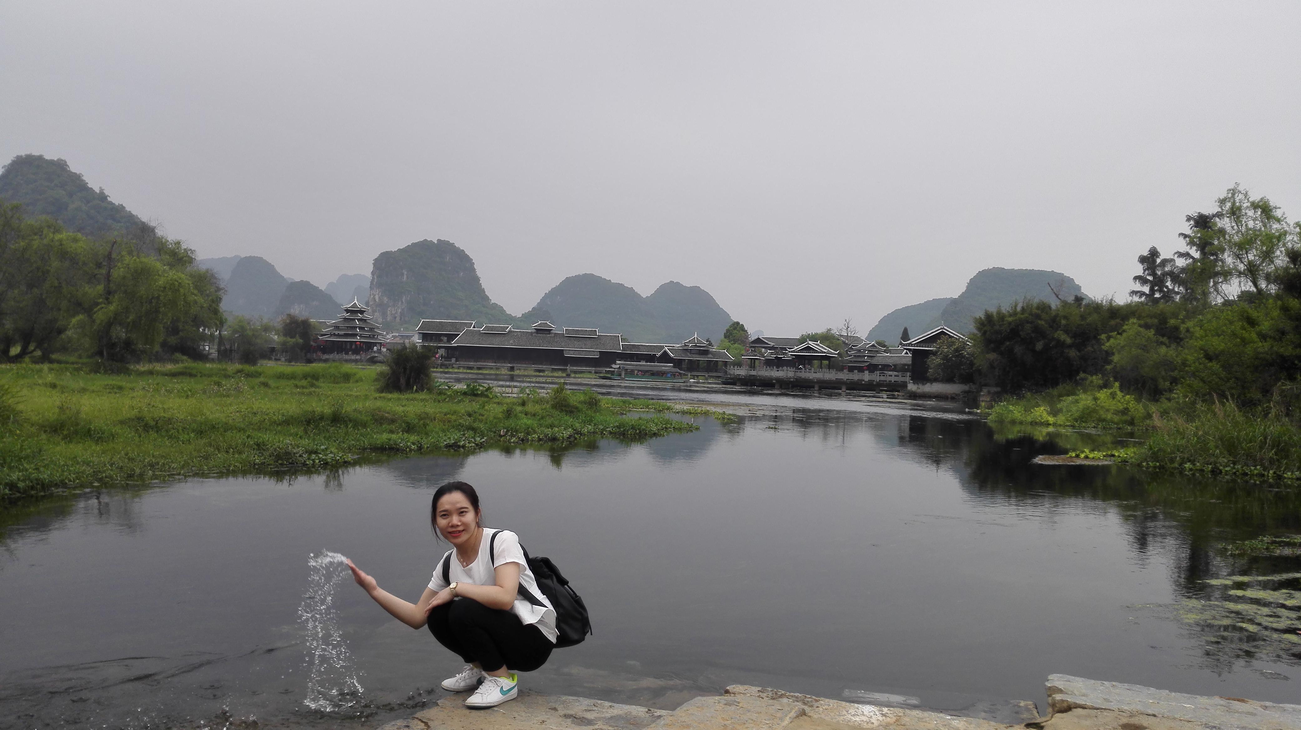 拍摄地点:桂林阳朔县   拍摄机型;荣耀6   拍摄时间:2015年4月6日