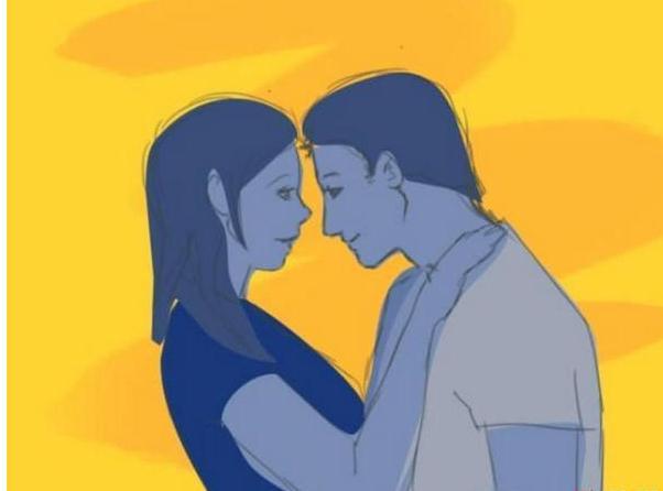 拥抱!光义��[Z[0_【10种拥抱方式,偷偷看下你们有多亲密】-【联萌漫话