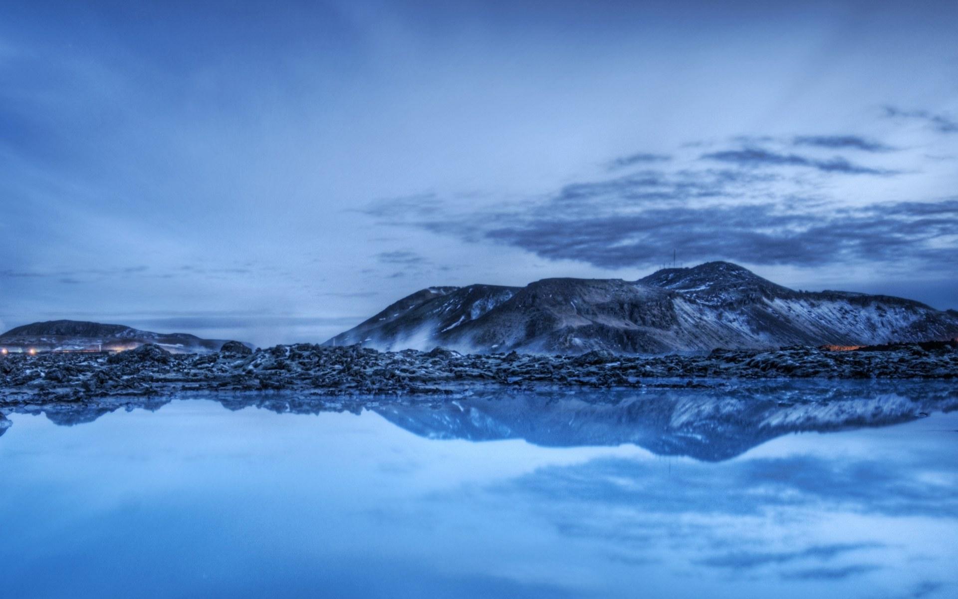 【冰岛风光10张【转载】】-【社区活动】论坛-手机乐