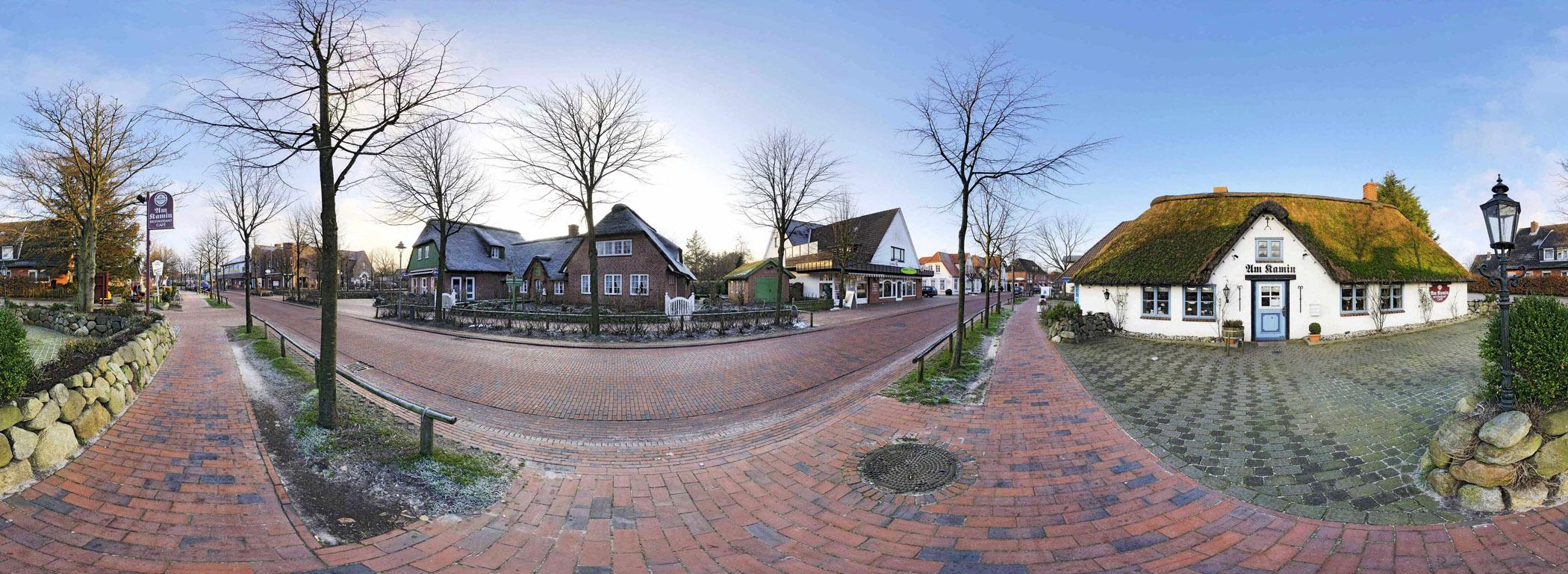 【城镇房屋的360度全景照片欣赏】-【联想杂谈】论坛