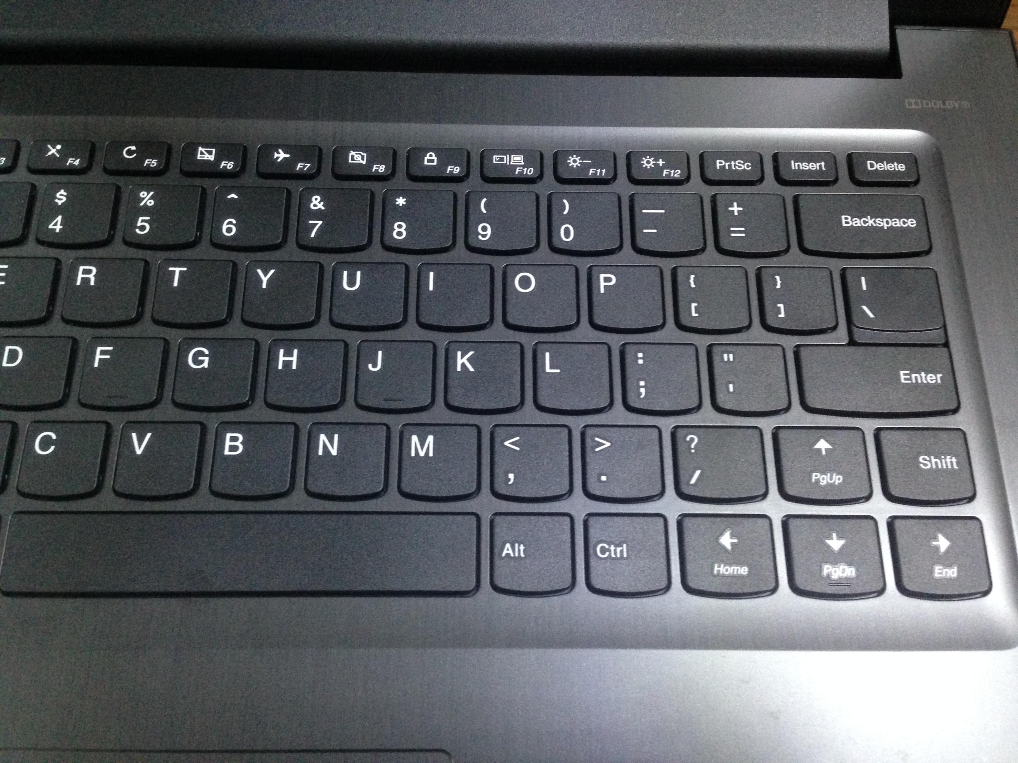 电脑键盘小圆点怎么加