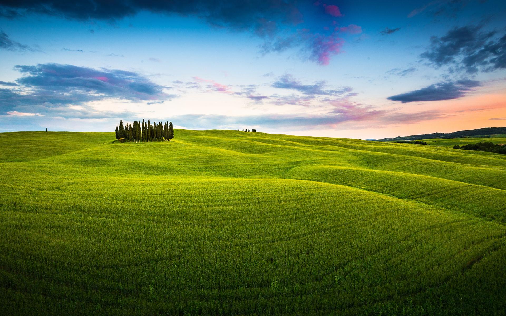 【美丽的草原风景】-【社区活动】论坛-手机乐粉家