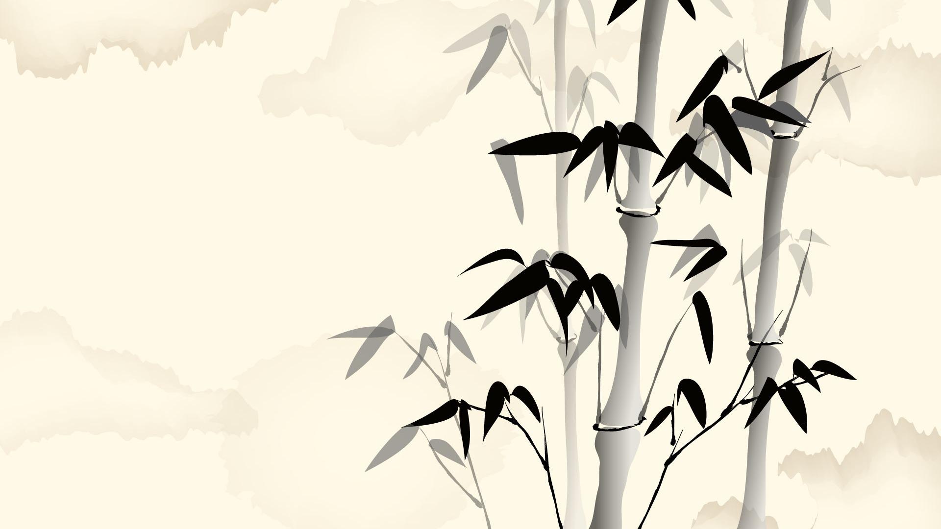 【矢量中国水墨画】-【联想杂谈】论坛-lenovopc社区