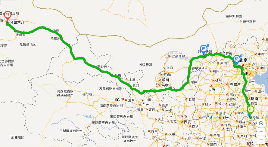 山亭区乡镇地图