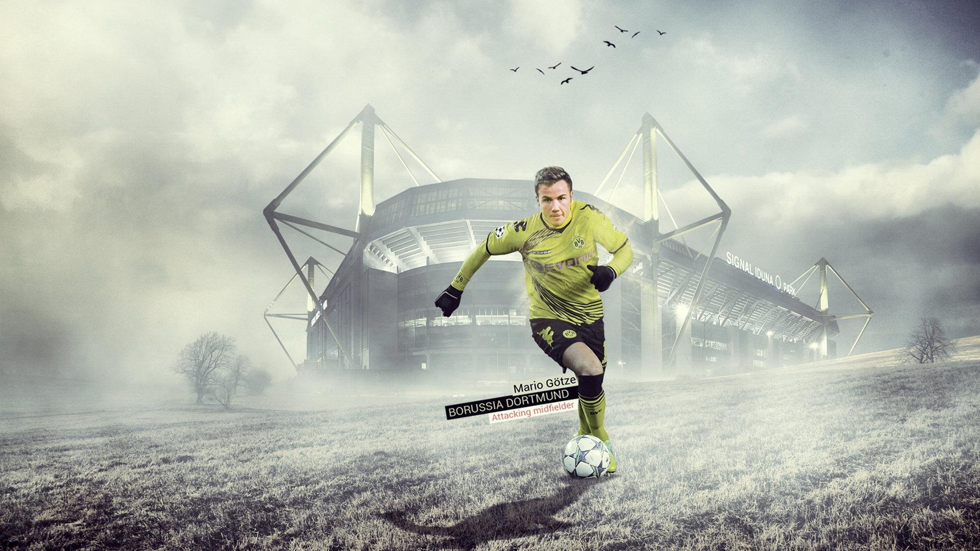 足球明星壁纸图片